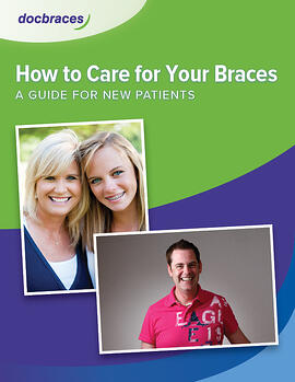 Care for your Braces