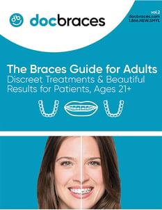 ebook title page braces adults 500px